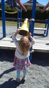 playground and imagination
