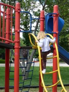 playground song