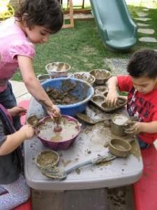 mud-play