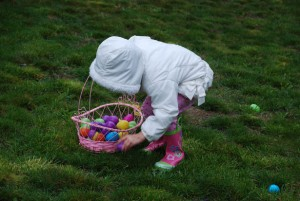 hunting-Easter-eggs