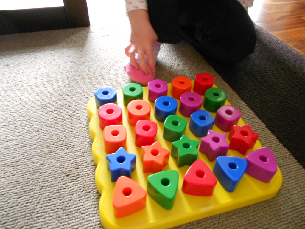 Brain Development Toys : Early learning and brain development math logic smart