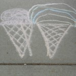 chalk-icecream