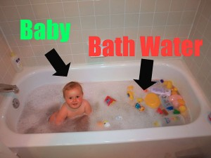 Baby-vs-Bathwater