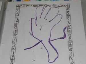 hand-art