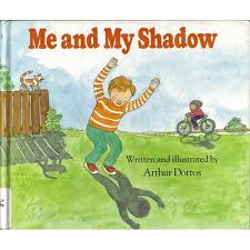 shadow activities for kids