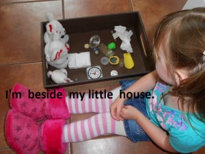 loose-parts play activities