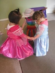 movement activities for young children