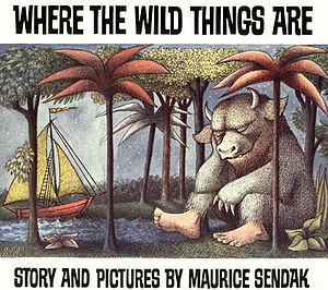 Happy 85th Birthday, Maurice Sendak