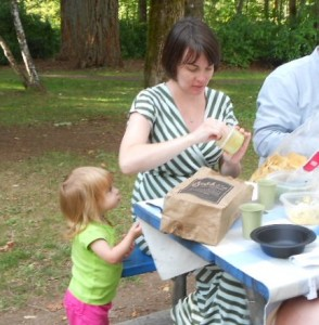 picnics for summer fun and learning