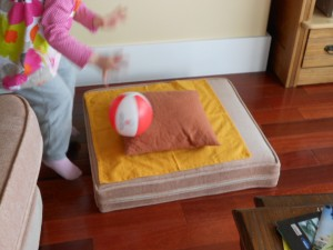 importance of movement activities for early learning