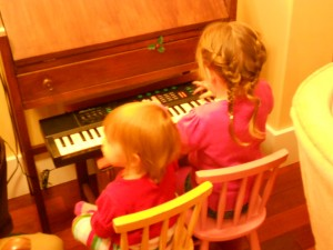 importance of music for developing kindergarten readiness