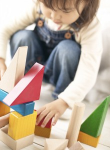 developing kindergarten readiness