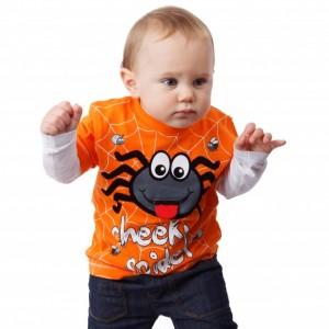 handling fears on Halloween