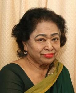 Shakuntala Devi Hindu Photo Library