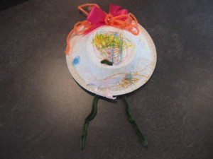 craft activities with kids