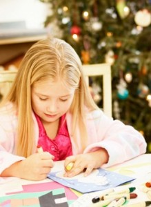 Christmas pre-writing and pre-reading activities