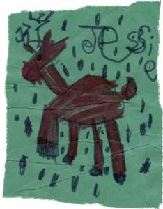 Reindeer-Pokey Christmas song