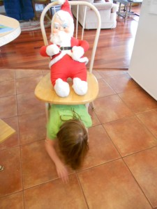 movement activities for young children