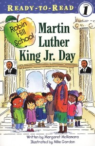 nartin-luther-king-children's book