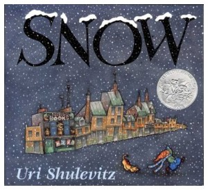 snow-uri-shulevitz