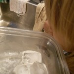 ice cube science activities for kids