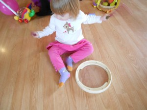 importance of rhythmic activities for kids