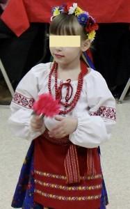 ukrainian-dancing fun and learning
