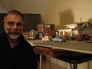 model-town17 MichaelPaulSmith