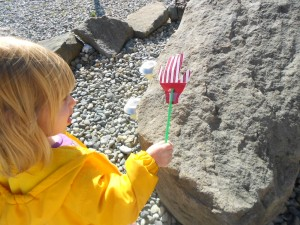 Earth Day fun for kids