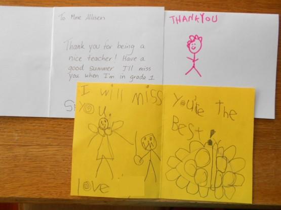 testimonials for Mrs. A