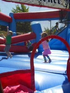magic of childhood community events