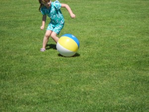 soccer fun and learning activities