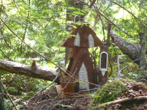 are fairy houses only for girls or boys too?
