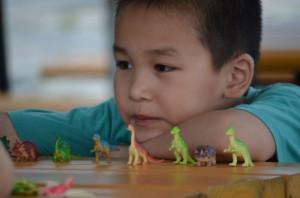 hleping kids start kindergarten