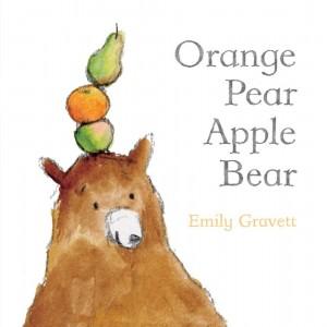children's apple books