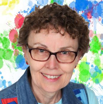 Mrs. A-paint