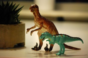 dinosaur play activities for kids