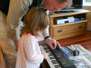 importance of music for kids