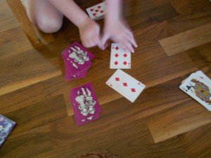 card games for young kids