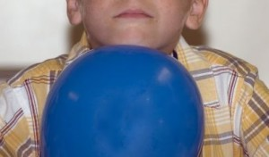 balloon-hair-science