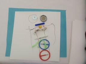 teaching art to kids texture