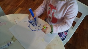 drawing activities for kids