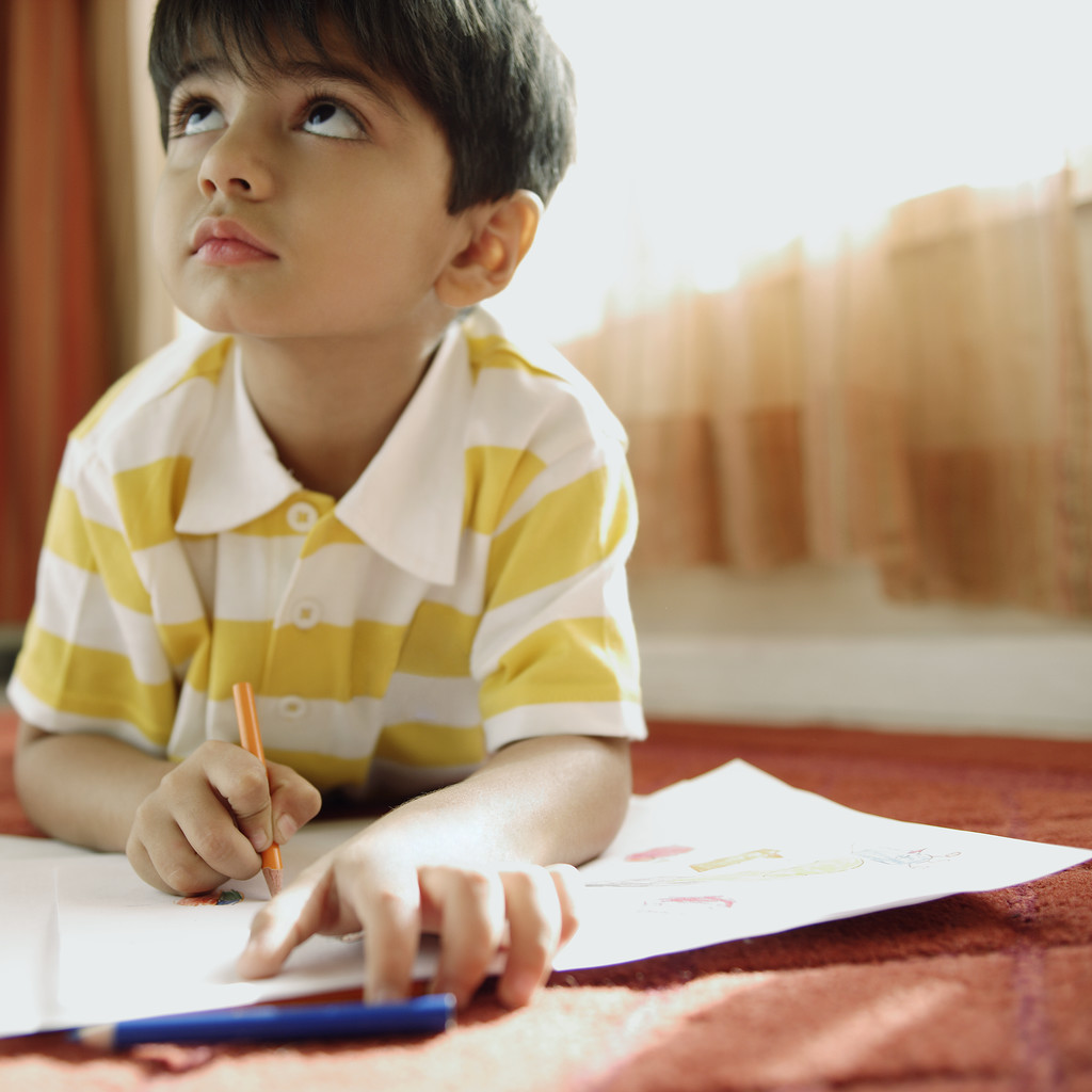 Art Play: Drawing Activities For Young Children