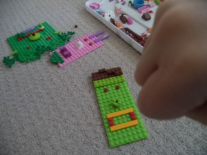 shape art activities for kids