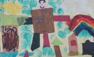 art materials for kids
