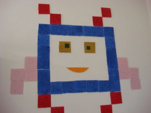 shape art activities for kids