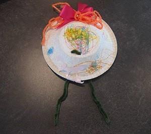 art activities with children's books