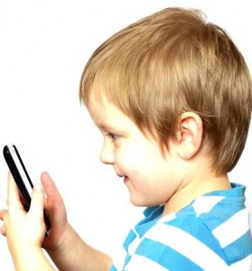 online and on screen time for kids
