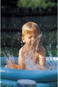 science fun with water play