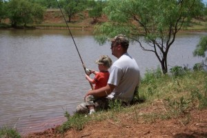 activities kids can do for dads